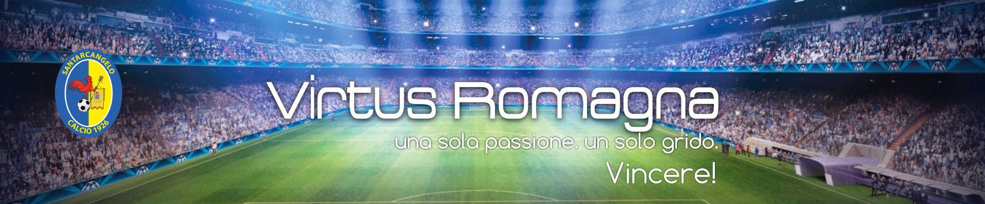 ACDF Virtus Romagna-Banner
